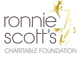 RONNIE'S CHARITABLE FOUNDATION