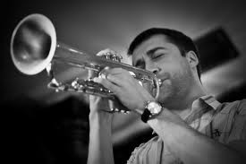 Steve Fishwick Quartet presented by Alex Garnett