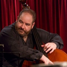 Marco Panascia Quartet presented by Alex Garnett