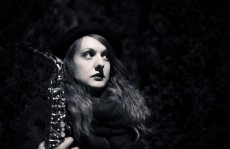 Rachael Cohen Quartet presented by Alex Garnett