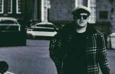 "Adrian Cox ""Profoundly Blue"" - a tribute to Edmond Hall"