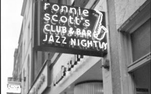 Ronnie Scott's at 55! Feat. Georgie Fame, Carleen Anderson, Guy Barker, Ian Shaw, James Pearson