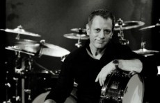 DRUM CLINIC - Dave Weckl