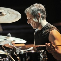 The Dave Weckl Acoustic Band