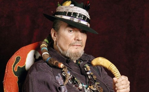 Dr. John & The NiteTrippers