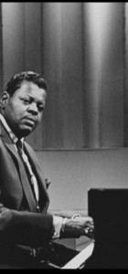 Remembering Oscar Peterson feat. James Pearson & Dave Newton!