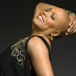 Dee Dee Bridgewater, Irvin Mayfield Jr. and the New Orleans 7