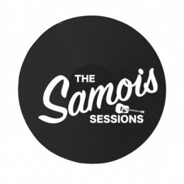 SUNDAY JAZZ LUNCH!! The Samois Sessions