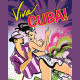 VIVA CUBA! (live Cuban bands & DJ's / free before 7pm, £8 from 7pm, £12 from 8pm and £15 fr