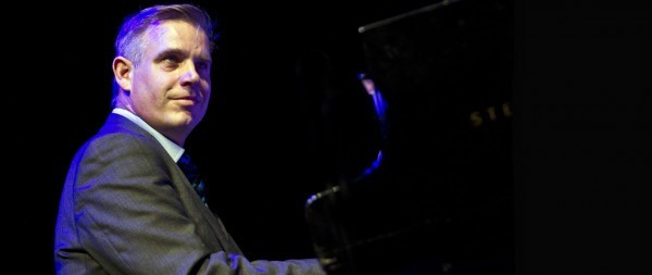 Members Only Event: �James Pearson presents 100 Years of Jazz Piano�