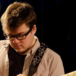 Conor Chaplin Quartet presented by Alex Garnett