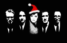 SUNDAY JAZZ LUNCH!! JAZZ AT THE MOVIES presents �A SWINGING CHRISTMAS�