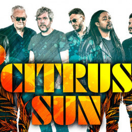 Citrus Sun - celebrating Donald Byrd and the trumpet greats!