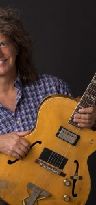 An evening with PAT METHENY w/ Antonio Sanchez, Gwilym Simcock & Linda Oh - Jazz Masters Series