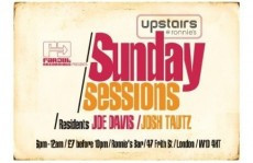 Sunday Sessions - presented by FarOut Recordings - FREE before 7.30, �5 After