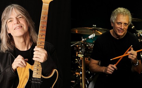 MIKE STERN / DAVE WECKL BAND Feat. TOM KENNEDY & BOB MALACH + support Laurence Cottle Quartet