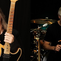 MIKE STERN / DAVE WECKL BAND Feat. TOM KENNEDY & BOB MALACH