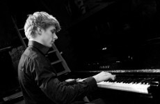 Will Barry Trio presented by Alex Garnett