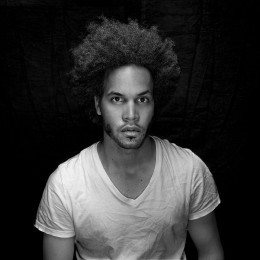 "Late Show Special Tony Tixier Trio ""Life of Sensitive creatures"" presented by Alex Garnett"