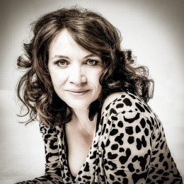 "Jacqui Dankworth presents... ""Shakespeare and All That Jazz"" ft special guest Simon Callow"