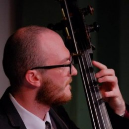 Sandy Suchodolski Trio presented by Alex Garnett!