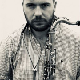 Alex Western-King Quintet presented by Alex Garnett!