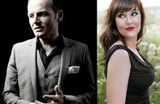 Valentines Lunch with Natalie Williams & Joe Stilgoe