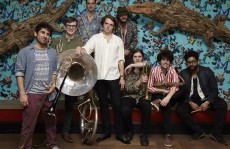 SUNDAY LIVE MUSIC SESSIONS: YOUTH MUSIC presents BRASS FUNKEYS & BRASSTERMIND