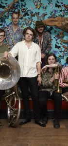 SUNDAY LIVE MUSIC SESSIONS: YOUTH MUSIC presents THE BRASS FUNKEYS