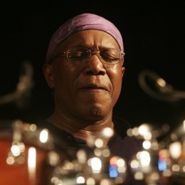 Billy Cobham with the Guy Barker Big Band