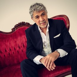 Monty Alexander Trio: An Evening with…