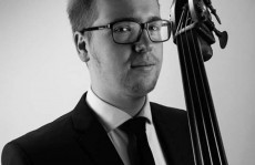 MATTHEW READ Trio presented by Alex Garnett