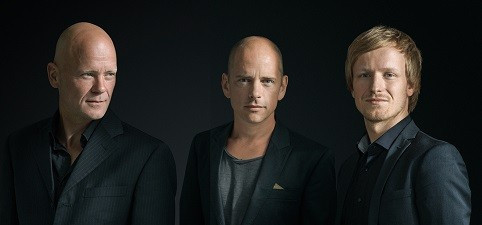 TORD GUSTAVSEN TRIO + PETER BEETS TRIO 'CHOPIN MEETS THE BLUES'