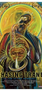 """Chasing Trane"" (John Coltrane Documentary) - special preview screening!"