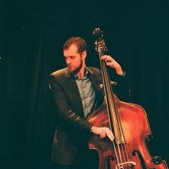 JOE BOYLE Quartet ... presented by Alex Garnett