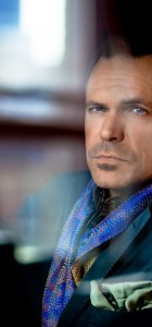 KURT ELLING: 1619 Broadway - The Brill Building Project