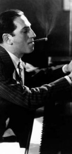 Lee Gibson sings 'The Magic of Gershwin'