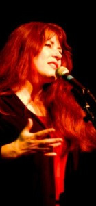 Christine Tobin sings Leonard Cohen: 'A Thousand Kisses Deep' CD launch