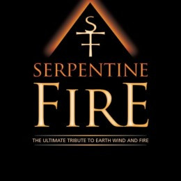 Absolute Earth Wind & Fire performed by Serpentine Fire!