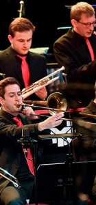 NYJO - National Youth Jazz Orchestra