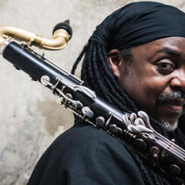 Courtney Pine - House of Legends feat. Mario Canonge