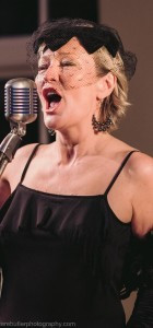 SUNDAY JAZZ LUNCH - JIVIN' MISS DAISY feat. singer Liz Fletcher