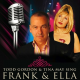 Sunday Jazz Lunch - Frank & Ella performed by Todd Gordon and Tina May