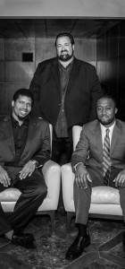 Joey Defrancesco Trio feat. Jason Brown and Dan Wilson - Jazz Masters Series