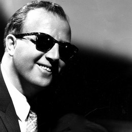 "James Pearson Quintet ""Lullaby of Birdland"" Remembering George Shearing"