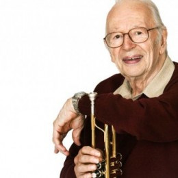 'The Humphrey Lyttelton Band with Guest Compere Barry Cryer - Celebrating Humph's Music and Humour