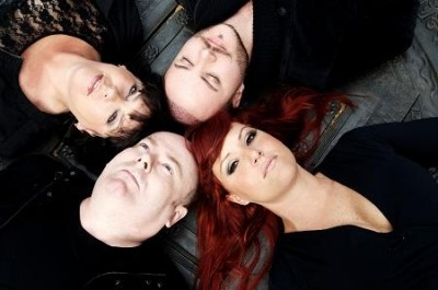 BLINQ Quartet (Brendan Reilly, Liane Carroll, Ian Shaw and Natalie Williams) feat. Gwilym Simcock