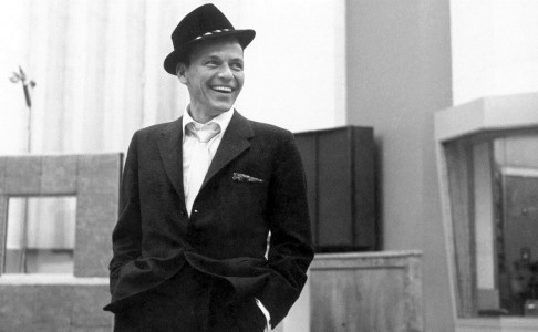 RSJO Presents the music of Frank Sinatra!