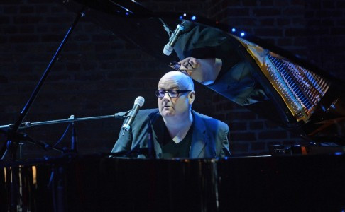 Ian Shaw and his trio plus Special Guest Fabrizio Bosso
