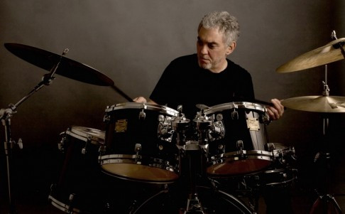STEVE GADD BAND (featuring Michael Landau, Jimmy Johnson, Kevin Hays and Walt Fowler)